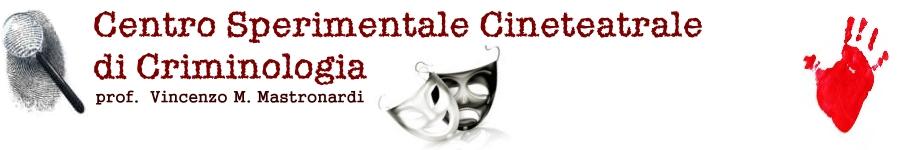 Centro Sperimentale Cineteatrale di Criminologia